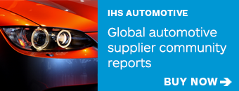 Comprehensive coverage of automotive reports, vehicle technology and forecasts