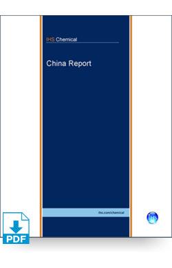 Image for China Report: Polytetrafluoroethylene from IHS Markit