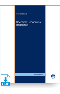 Image for CEH: Methyl Isobutyle Ketone & Methyl Isobutyl Carbinol from IHS Markit