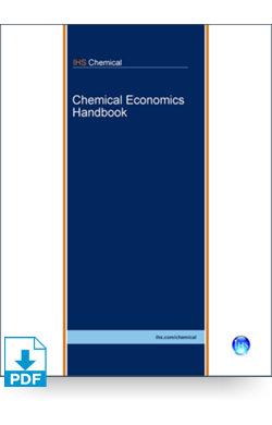 Image for CEH: Methyl Ethyl Ketone (MEK) from IHS Markit