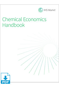 Image for CEH: Dimethyl Terephthalate (DMT) & Terephthalic Acid from IHS Markit