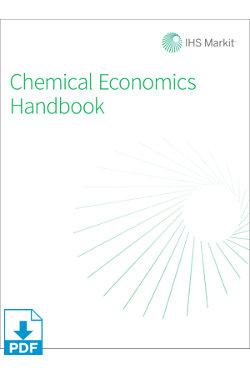 Image for CEH: Cyclohexanol & Cyclohexanone from IHS Markit