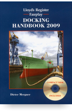 Image for Docking Handbook from IHS Markit