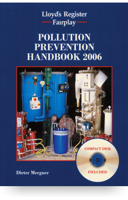 Image for Pollution Prevention Handbook from IHS Markit