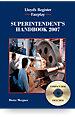 Superintendent's Handbook 2007