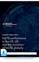 VoLTE Performance Report 2016