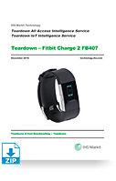 Teardown - Fitbit Charge 2