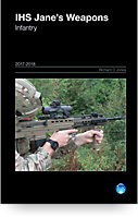 Weapons: Infantry Yearbook
