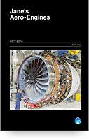 Aero Engines Yearbook