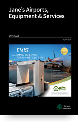 Image for Airport Equipment & Services Yearbook from IHS Markit