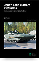 Land Warfare Platforms: Armoured Fighting Vehicles Yearbook
