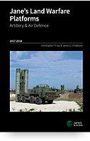 Land Warfare Platforms: Artillery & Air Defence Yearbook