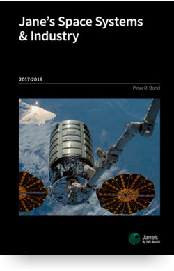 Image for Space Systems & Industry Yearbook from IHS Markit