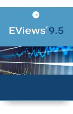 EViews 9 for Windows